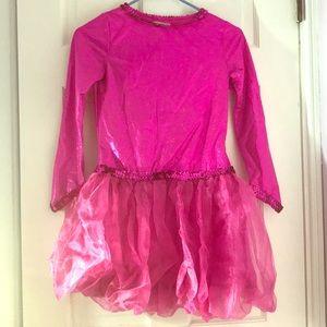 💕Wishcraft Size 10 Pink Dress Costume